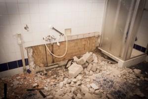 Badrenovierung » Mit diesen Kosten ist zu rechnen