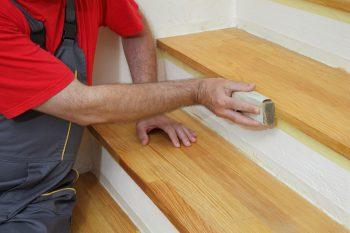 Treppe renovieren » Kosten, Preise, Sparmöglichkeiten und mehr