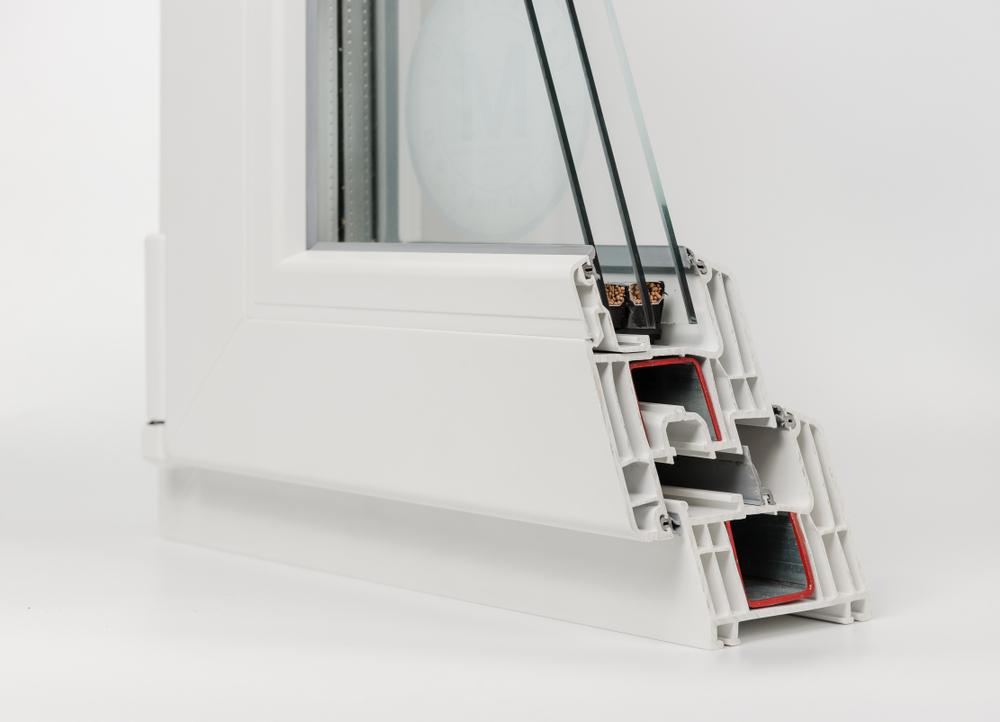 3 Fach Fenster 3 Fach Verglasung Fenster Pitir Fenster Pitir