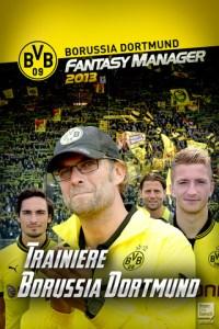 Wer verkloppt die Dortmunder?