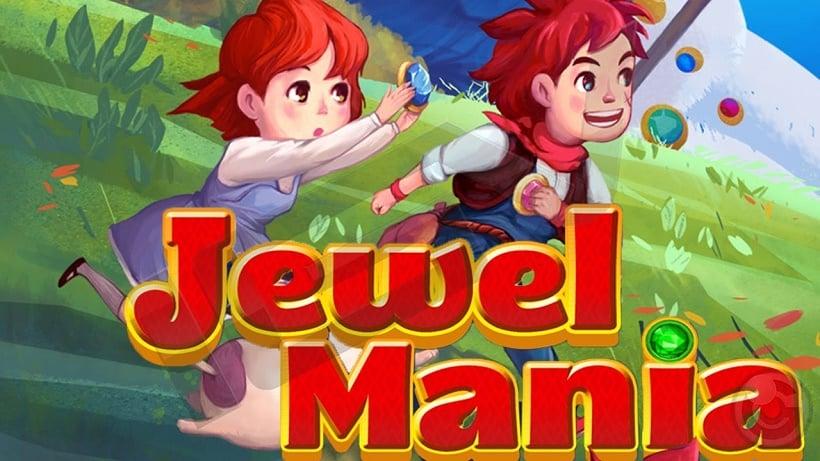 Jewel Mania Kostenlos