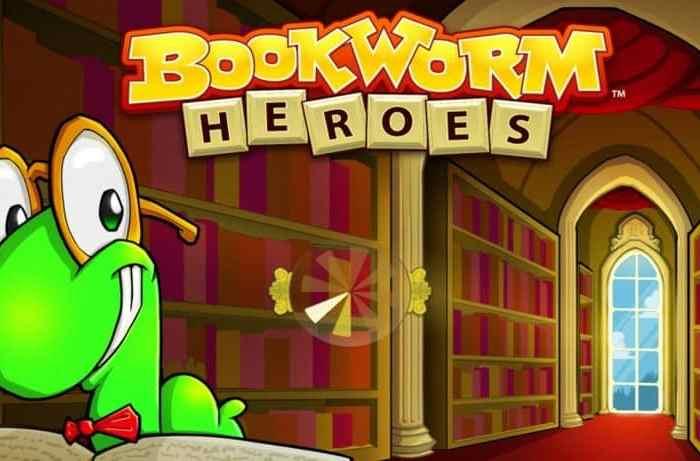 Bookworm Heroes