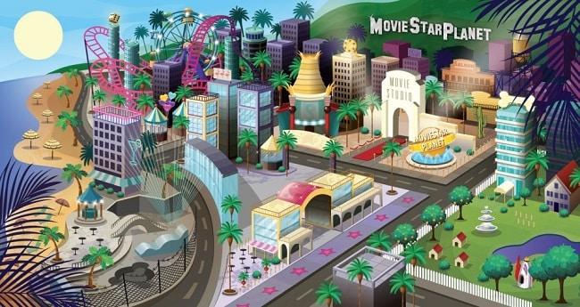 movie star planet kostenlos spielen