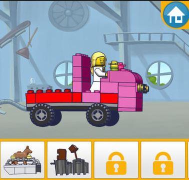lego app 4 kostenlose spiele apps. Black Bedroom Furniture Sets. Home Design Ideas