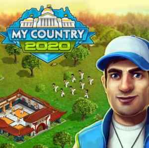2020: My Country