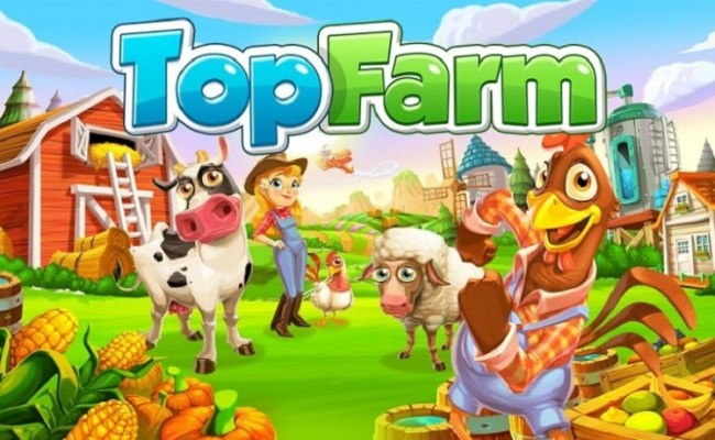 Top 5 Farmspiele