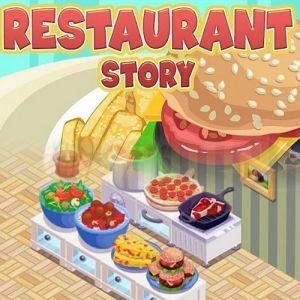 Restaurant Story