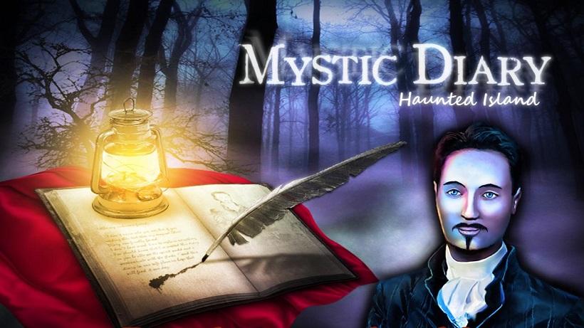Mystic Diary 2
