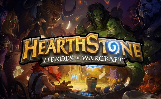 Hearthstone HHearthstone Heroes of Warcraftoes of Warcraft