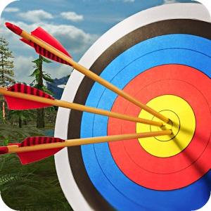 Bogenschießen Meister 3D