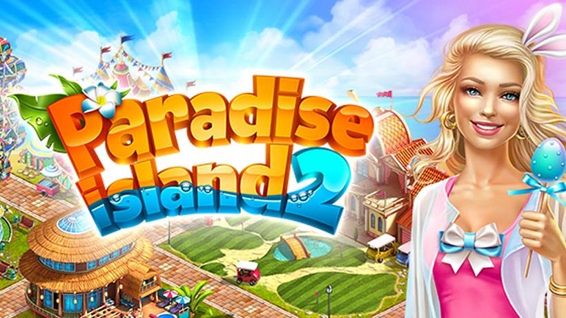paradise island 2 hat ein update erhalten kostenlose spiele apps. Black Bedroom Furniture Sets. Home Design Ideas