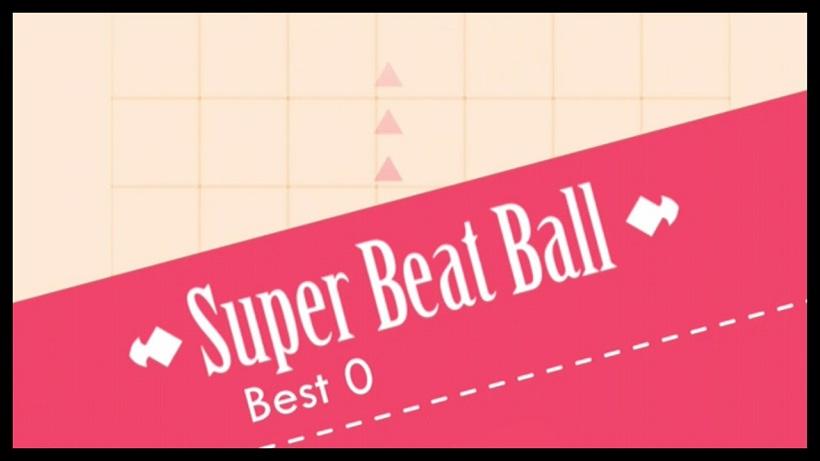 Super Beat Ball