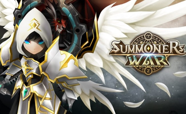 Summoners War:Sky Arena