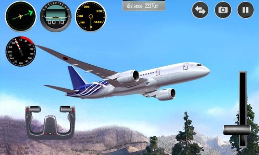 flugzeug simulator kostenlos online spielen