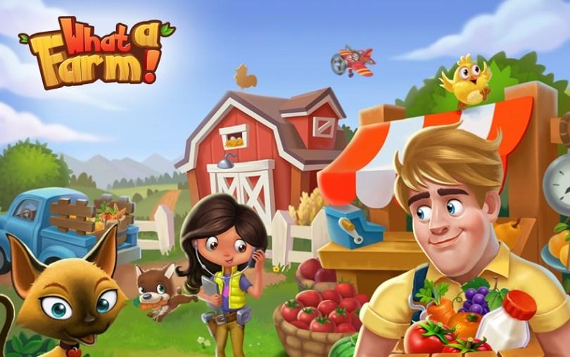 What a Farm