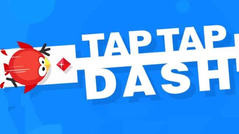 Tap Tap Dash