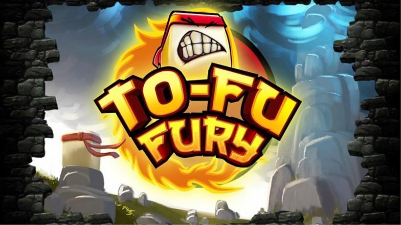 To-Fu Fury