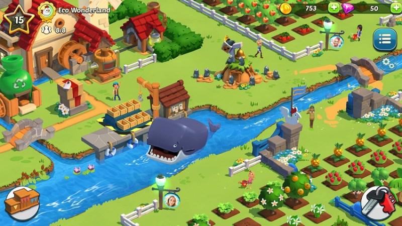 Meine Bio Farm