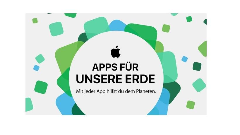 Apps für unsere Erde