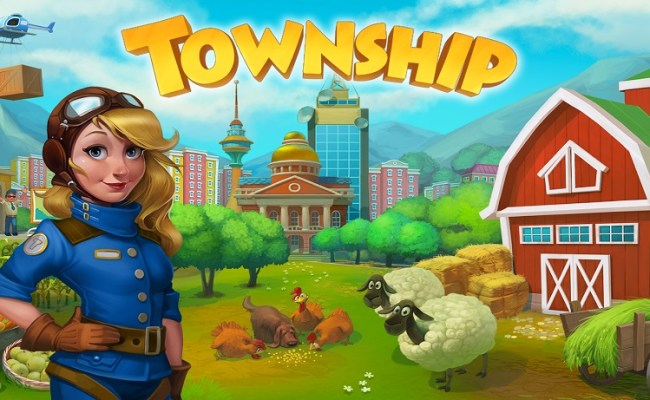 Township Update