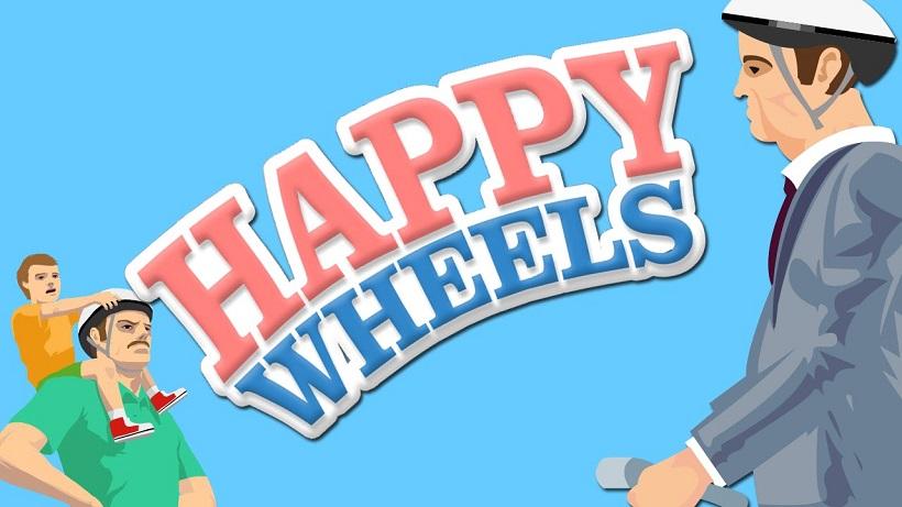 happy wheels 2 spielen kostenlos
