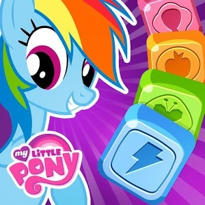 My Little Pony Puzzle Party