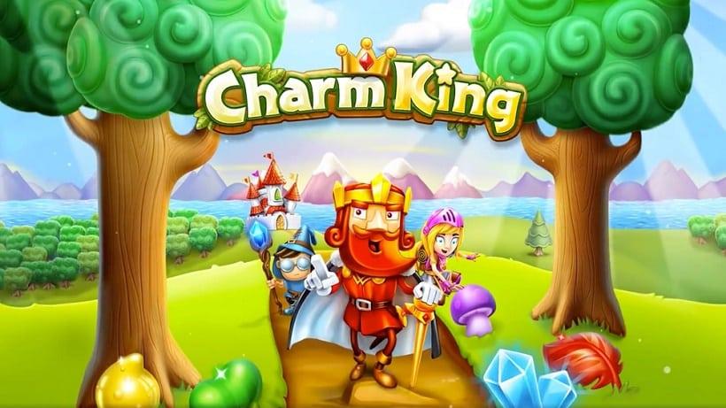 King Spiele
