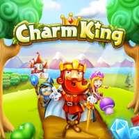 Erneut 20 neue Levels in einer neuen Charm King-Region verfügbar!