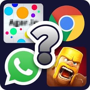 Apps erraten