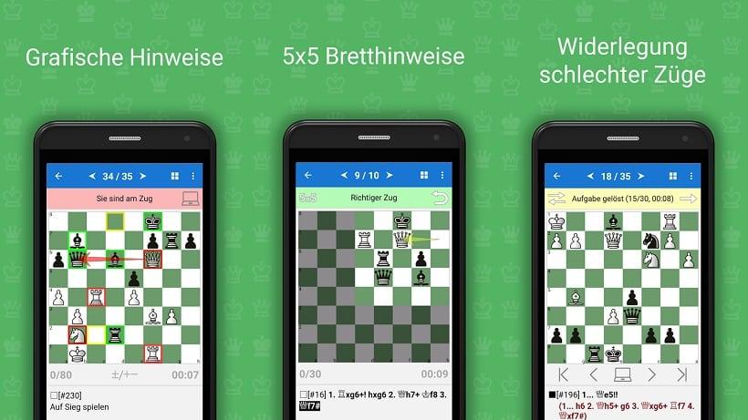 Das ultimative Taktikprogramm für Schachspieler