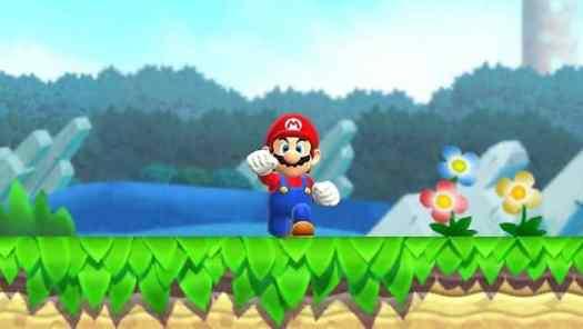 Super Mario Run für Android bald erhältlich