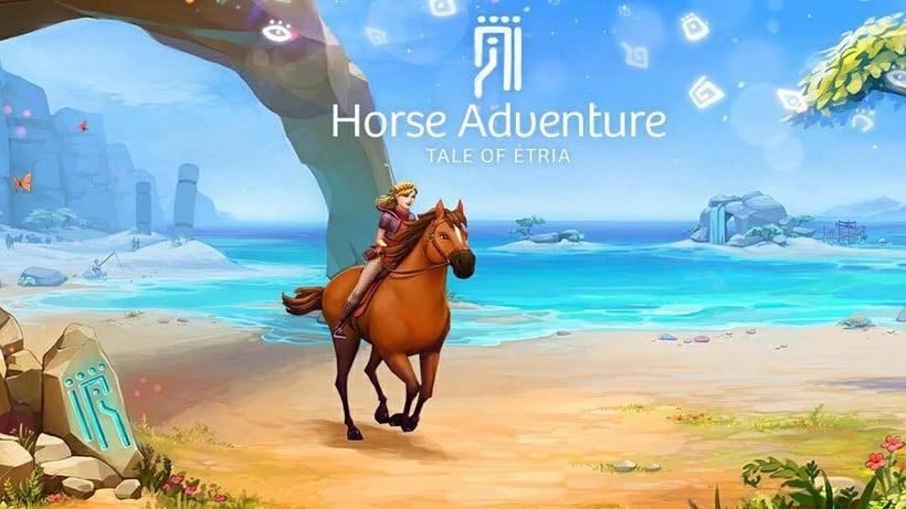 Das neue Pferdeabenteuer von Ubisoft