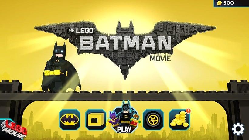batman spiele
