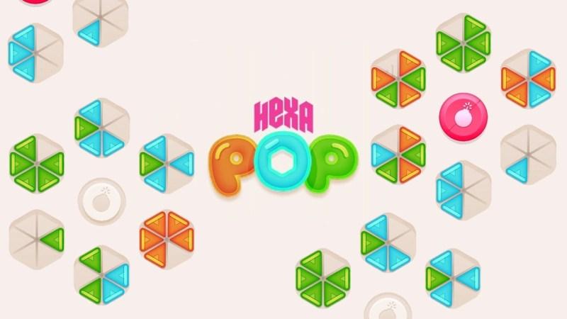 Hexa Pop