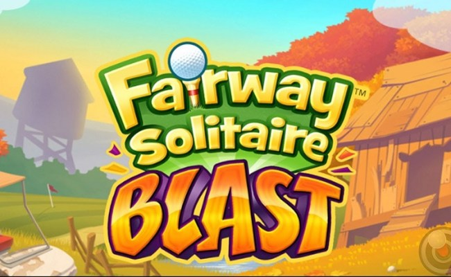 Fairway Solitär Blast