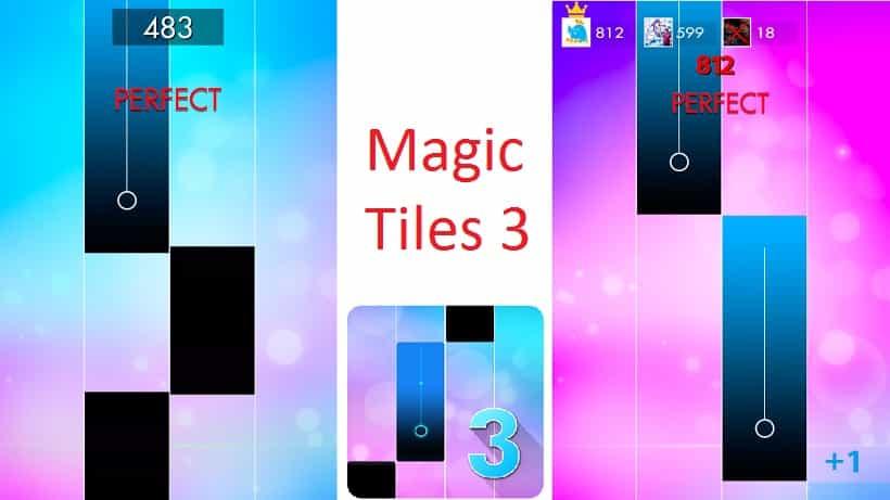 Magic Tales 3