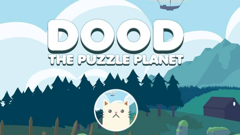Dood The Puzzle Planet