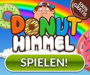 Donut Himmel