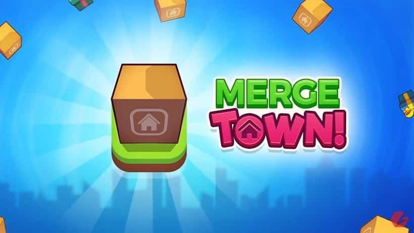 Merge Town