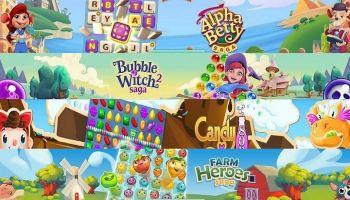 Kostenlos Spielen Farm Heroes Saga Kostenlose Spiele Apps