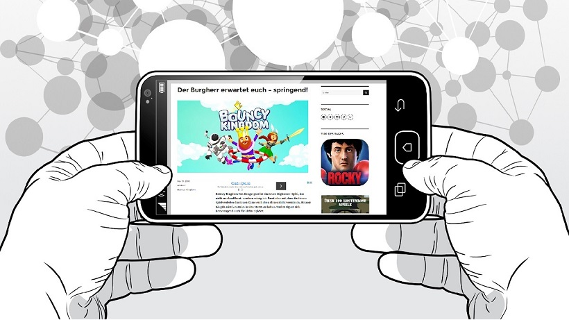 Die 100 besten Spiele Apps