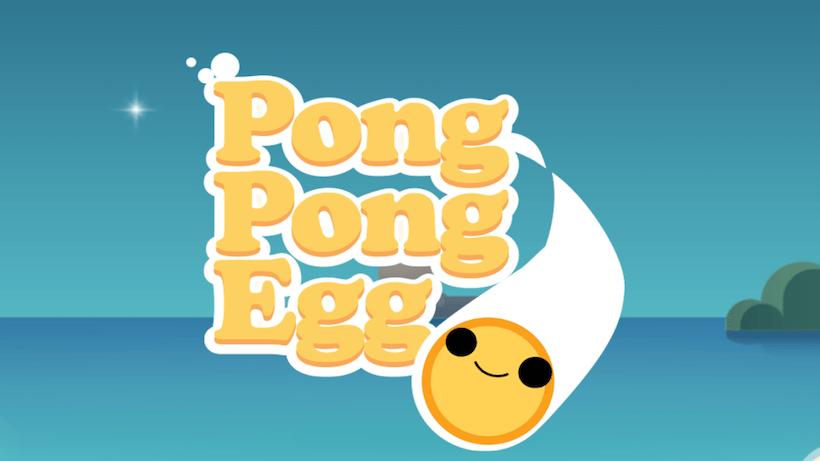Pong Pong Egg für iOS