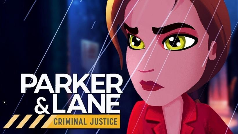 Parker & Lane Criminal Justice