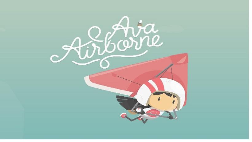 Ava Airborne kostenlos spielen