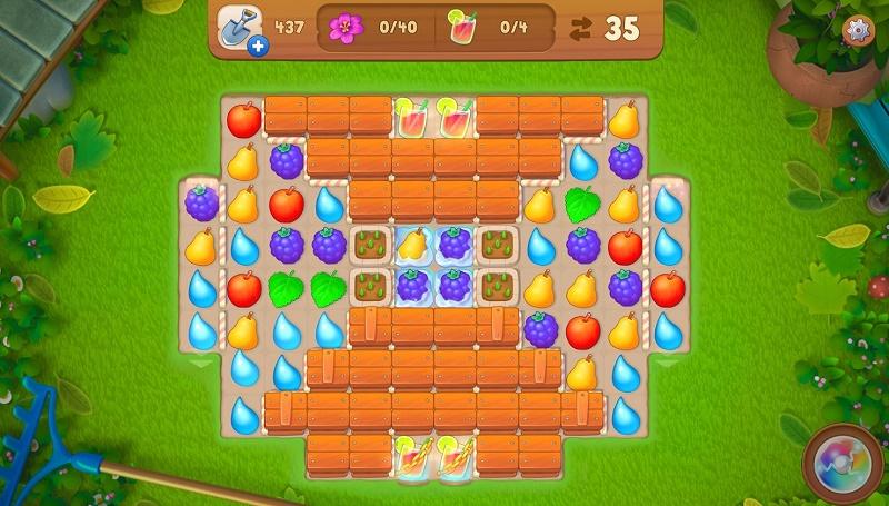 Kostenlos Spielen Gardenscapes Mit Tipps Kostenlose Spiele Apps
