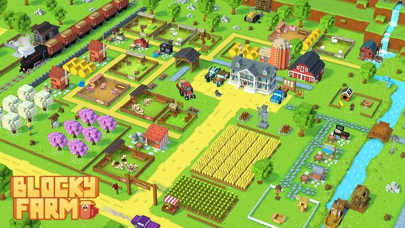 Die besten kostenlosen Farmspiele