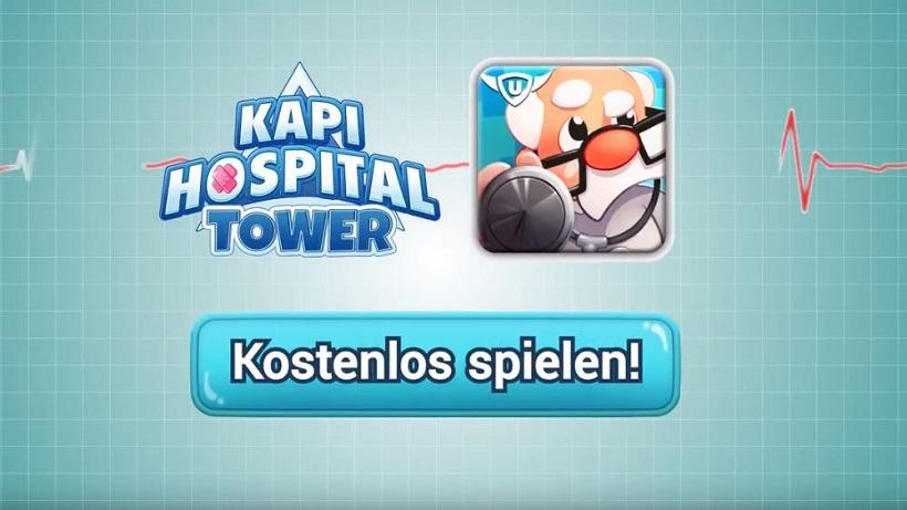Kapi Hospital Tower