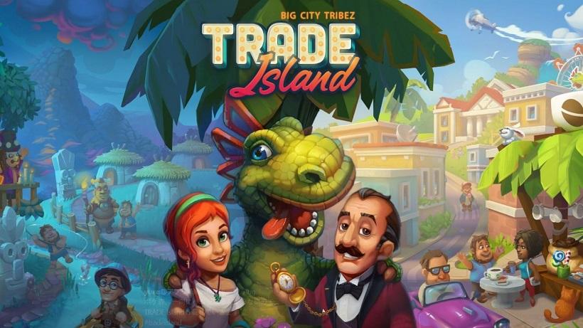 Trade Island