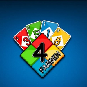 4 Farben