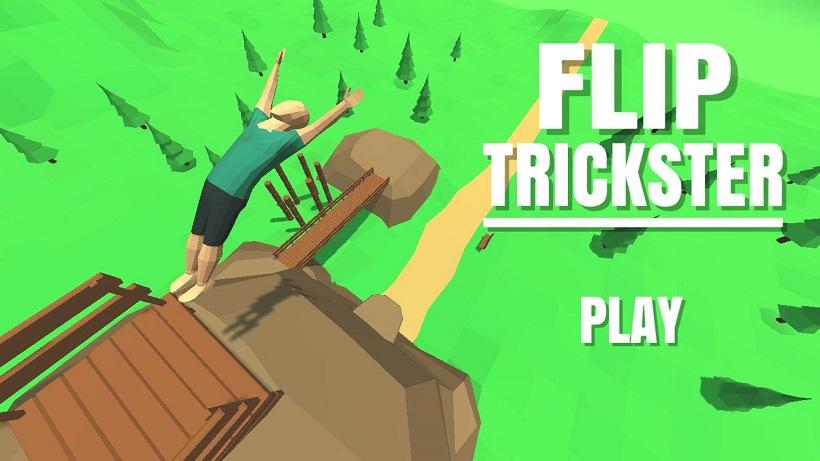 Flip Trickster
